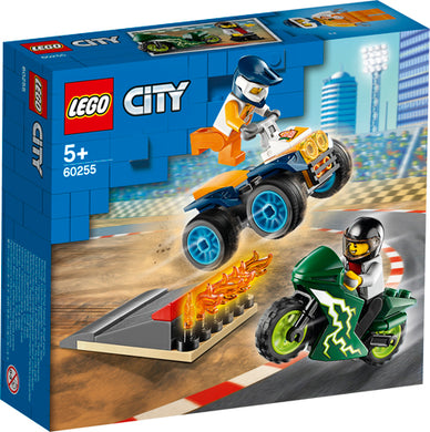 60255 Stunt Team City
