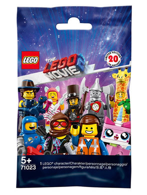 71023 LEGO Movie 2 Minifigure 2019
