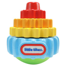 Load image into Gallery viewer, Little Tikes Giggly Gears Dizzy Gears