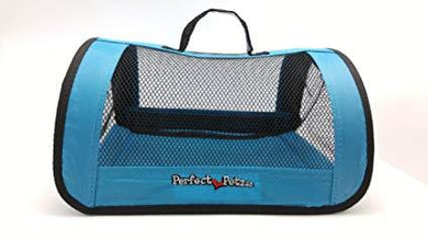 Perfect Petzzz Blue Tote