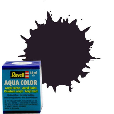 Revell Matt Black 18ml Paint