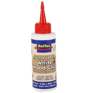 Glue 125ml rolfes