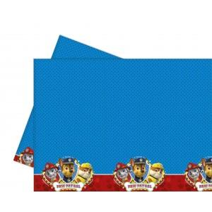 Paw Patrol Ready For Action Tablecover120x180cm