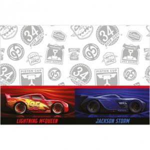 Cars Legend Of Track Tablecover