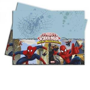 Ultimate Spiderman Web Wars Tablecover