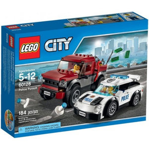 60128 Police Pursuit City