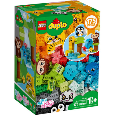 10934 Creative Animals Duplo