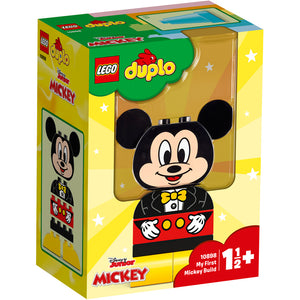 10898 My First Mickey Build Duplo