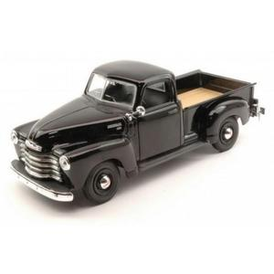 Chev 3100 Pickup 1950 (Scale 1:25) (Black)