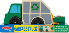 Load image into Gallery viewer, Garbage Truck
