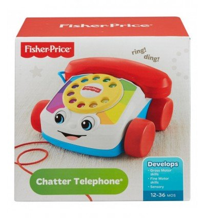 Chatter Telephone (Fisher Price)