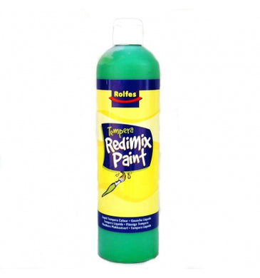 Redimix Paint 500ml Brilliant Green