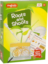 Load image into Gallery viewer, Magnoidz Roots And Shoots Science Kit