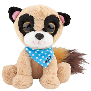 Plush Snuki Dog Ella 18cm