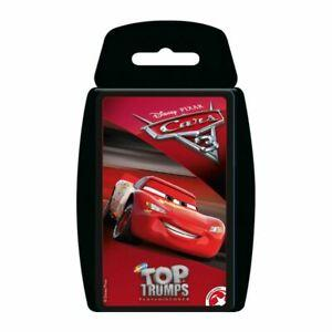 Top Trump Cards Cars 3