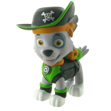 Rocky Pirate Pups Minifigure