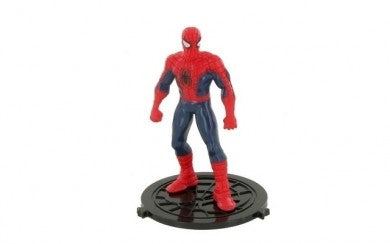 Spiderman Comansi Mini Figure