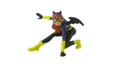 Bat Girl Minifigure