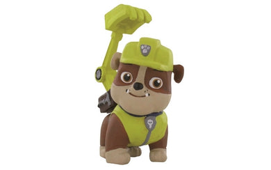 Rubble (Paw Patrol) Minifigure