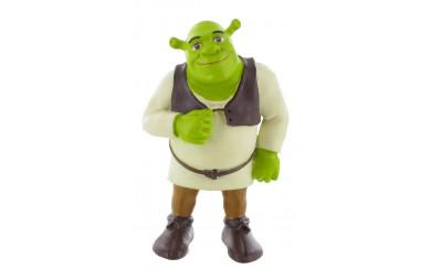 Shrek Minifigure