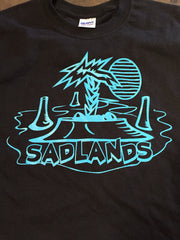 Sadlands t-shirt