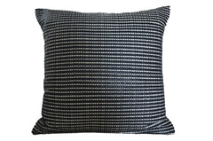 Atelier Nihal Black & White Pillow