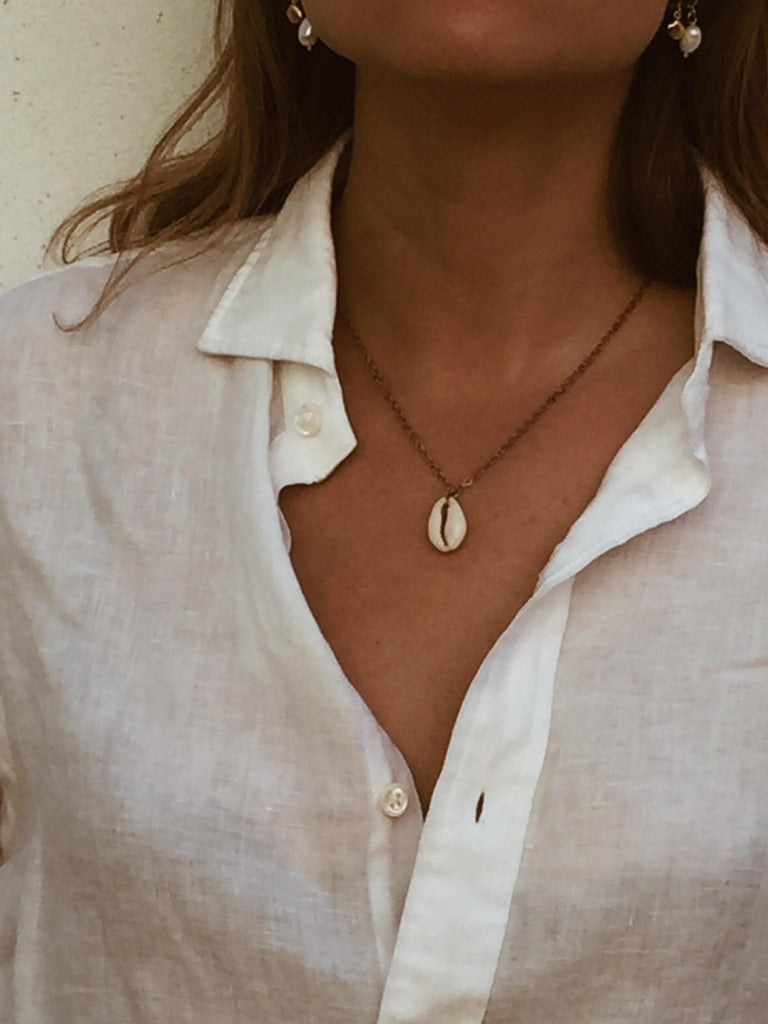 ELLEN Necklace