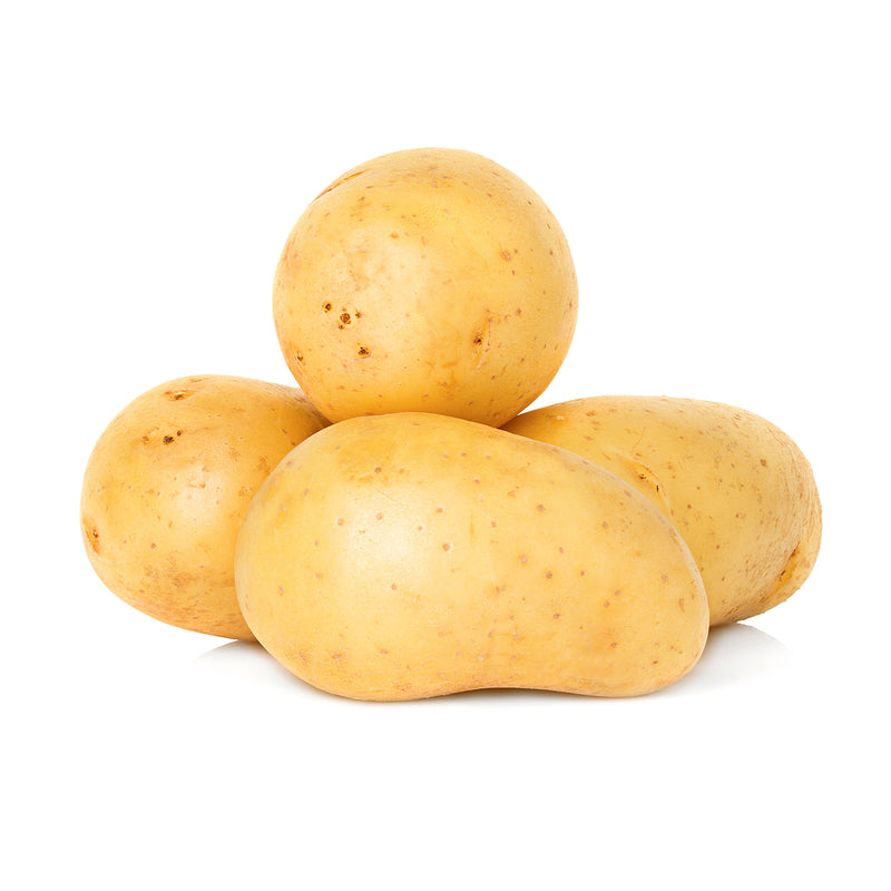 AU Potato White Chat [1Kg]
