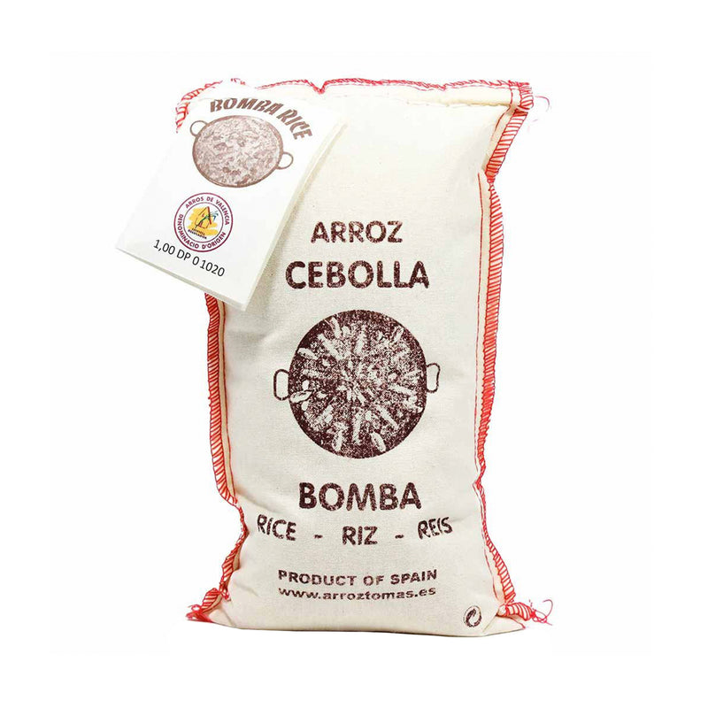 Arroz Cebolla Traditional Paella [1kg]