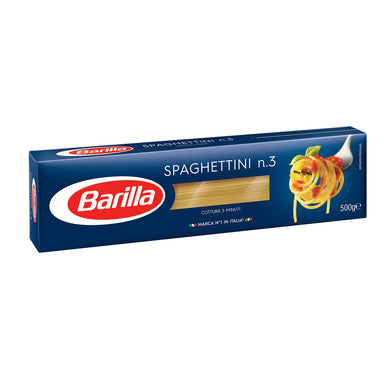 Spaghettini #003 [500g]-Taste Singapore