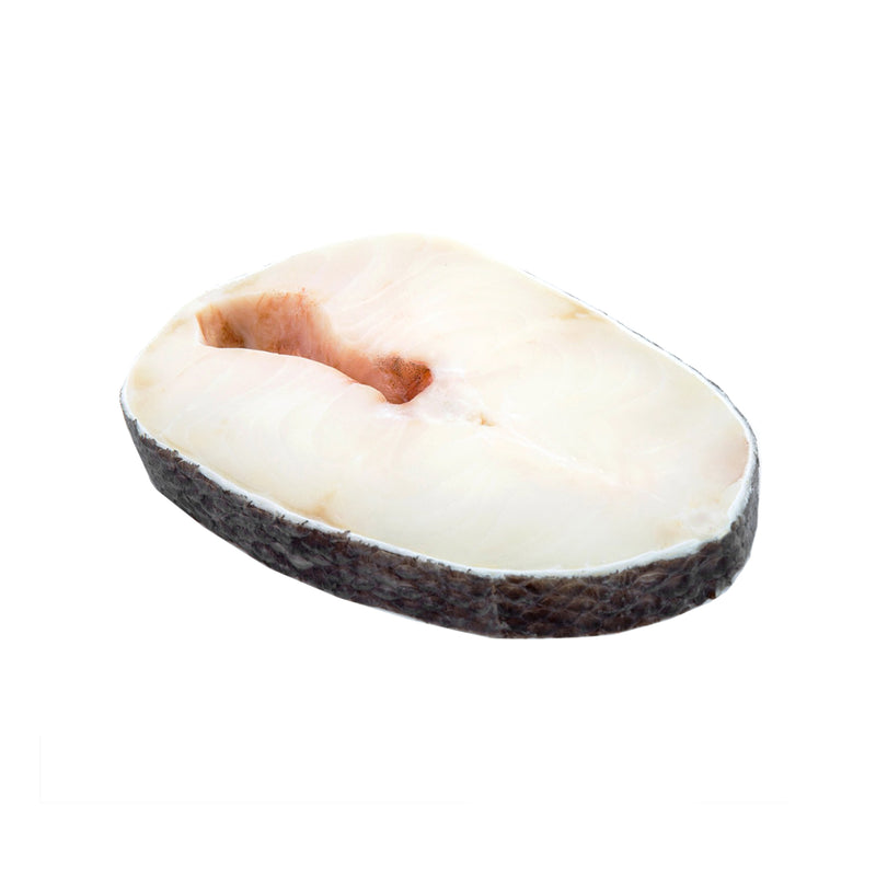 Frozen Black Cod Steak Cut [500g]