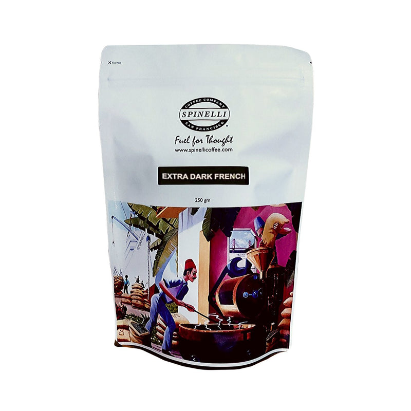 Drip Packs - Extra Dark French Blend