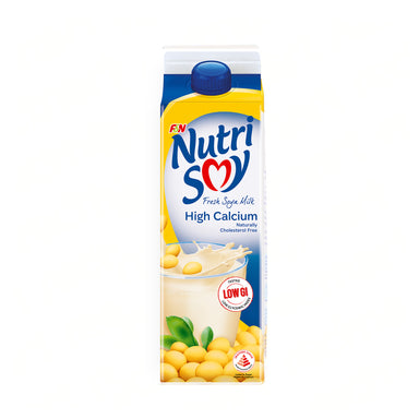 Fresh Soya Milk [1L]-Taste Singapore