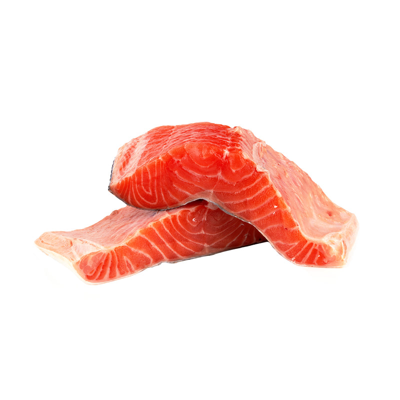 Frozen Chilean Salmon Portion [500g]