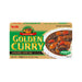Golden Curry Medium Hot [1kg]-Taste Singapore
