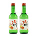 Grapefruit Soju [360ml] x 2 Btls-Taste Singapore