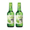 Green Grape Soju [360ml] x 2 Btls