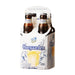 Hoegaarden White Beer [4 x 330ml]-Taste Singapore