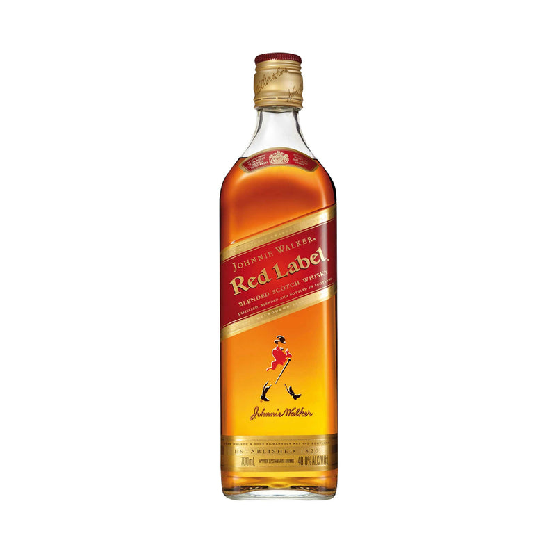 Johnnie Walker Red Label [750ml]