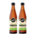 Kombucha Apple Crisp [330ml] x 2 Btls-Taste Singapore