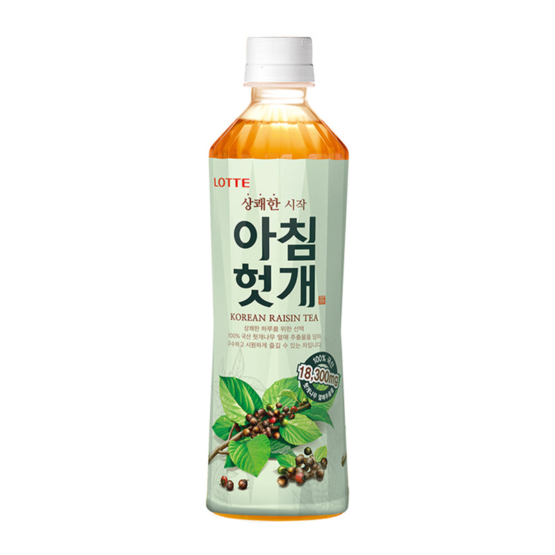 Korean Raisin Tea [500ml]