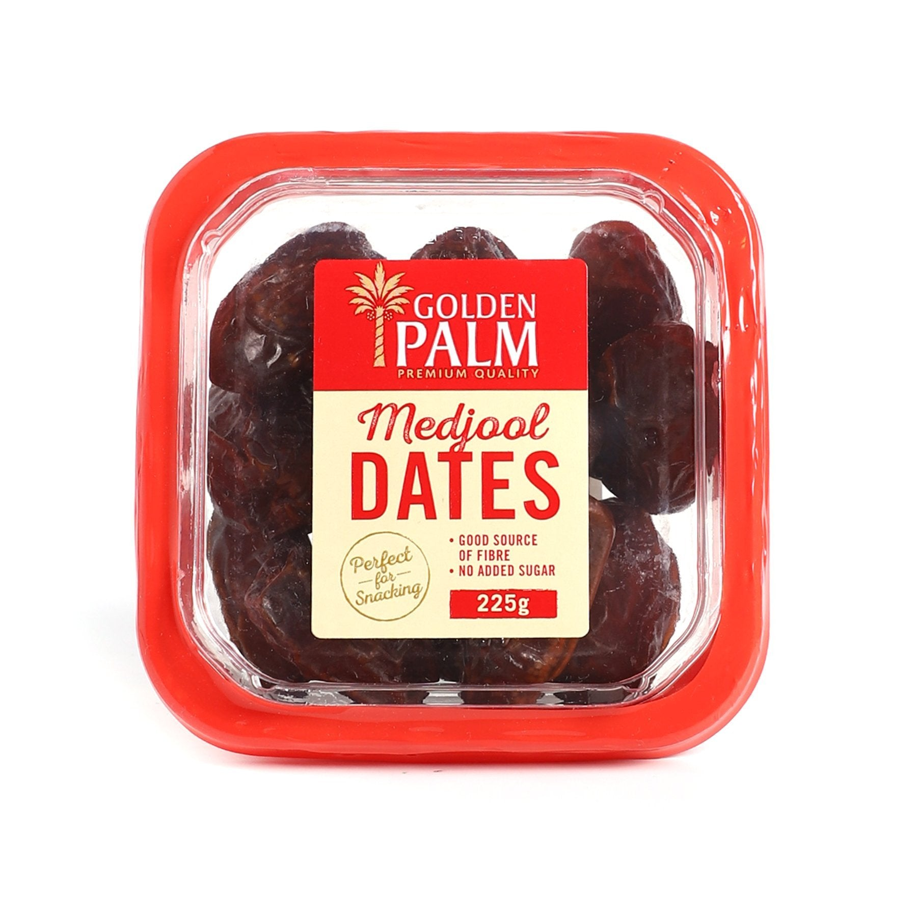 Natural Medjool Dates [450g]-Taste Singapore