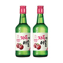 Plum Soju [360ml] x 2 Btls