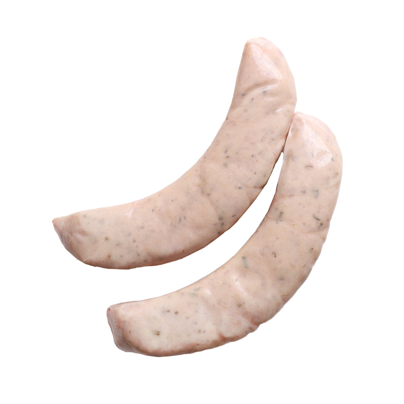 SB English Pork Sausage (Raw) [300g x 3 pcs)]