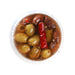 Mixed Pitted Olives with Chilli & Herbs [200g]-Taste Singapore