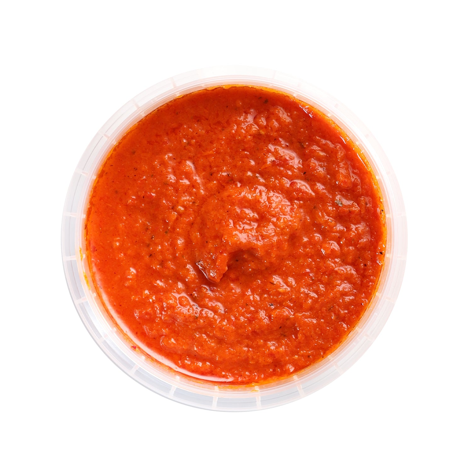 SB Spicy Red Pepper Dip with Basil [180g]-Taste Singapore