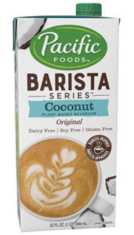 Coconut Barista [946ml]-Taste Singapore