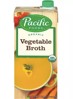 Organic Vegetable Broth [946ml]-Taste Singapore