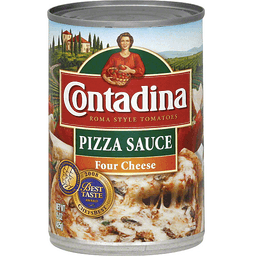 Pizza Sauce Four Cheese [425g]