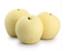 CN Golden Pear x 3 Pcs
